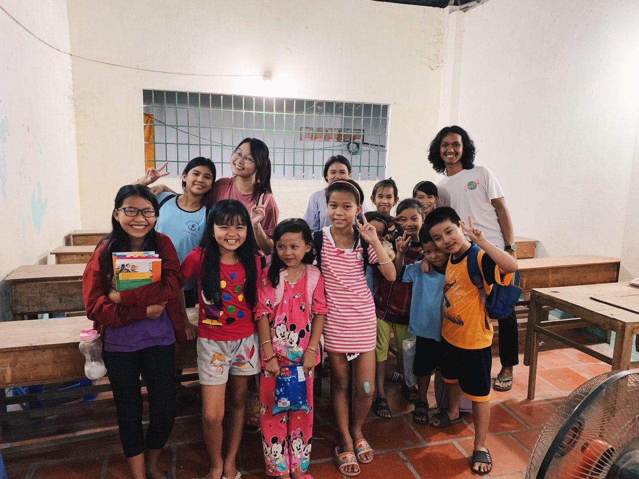 Global Volunteer Experience in Vietnam